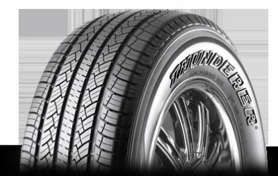 Ranger R007 HT Tires