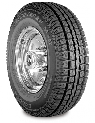 Discoverer M S Tires
